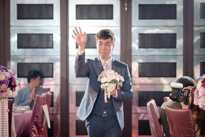 文堯&婉婷-婚禮紀錄-506