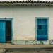 Fachada Colonial en S. F. de Macaira I...