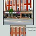 Masonic  Temple - Lockport  - New York  - Red Jacket Lodge No. 646