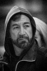 The Guy (Cranamanor13) Tags: street portrait andrewwilson melbourne bnw blackandwhite