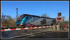 68031 Malton (Mark's Train pictures) Tags: 68031 class68 malton