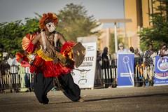 Festival OGOBAGNA_15 (Tiécoura) Tags: dogon mali festival masques lutte bamako petit goro afrique ben zabo