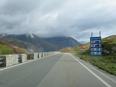 Colle del Piccolo San Bernardo-3 (European Roads) Tags: colle del piccolo san bernardo petit saint bernard ss 26 strada statale italy aosta