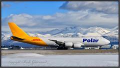 N852GT Polar Air Cargo DHL (Bob Garrard) Tags: n852gt polar air cargo dhl atlas anc panc snow alaska