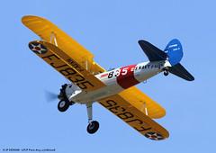 2018_08_17_IMG_1927 (jeanpierredewam) Tags: fazxn boeing stearman pt17 kaydet 753885 franceflyingwarbirds
