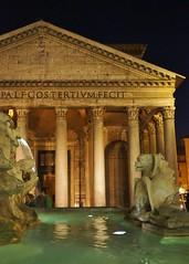P1160062 (AryAtz12) Tags: roma italy landscape monuments vaticancity vaticanmuseums raffaello piazzanavona piazzadispagna colosseo altaredellapatria