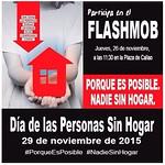 29.11.15 Jornada Personas Sin Hogar