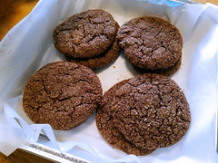 Project 365 - 2/15/2019 - 46/365 (cathy.scola) Tags: project365 odc cookies chocolate