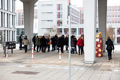 Buttersäure im Verwaltungszentrum Wiesbaden 19.02.19 (Wiesbaden112.de) Tags: buttersäure dennisaltenhofen feuerwehr verwaltungszentrum wiesbaden wiesbaden112