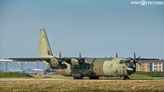 Lockheed Martin C-130J-30 Hercules C.4 ZH871
