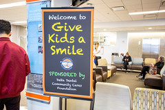 Give Kids a Smile 2019 (UTHealth) Tags: give kids smile uthealth houston texas school dentistry community outreach