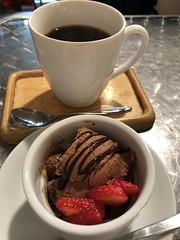 IMG_5424.JPG (kabamaruk) Tags: cafe edited sweets chocolate coffee harajuku tokyo