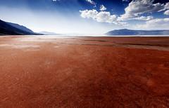 ACIGÖLDE.. (Yücel Deniz) Tags: landscape outdoor lake acıgöl mountain clouds nature ngc beautiful beach skyline water