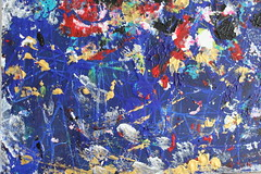 Black Eye Galaxy– 46x42 cm Acrylic on Wood by Kinga Ogieglo Close up (Kinga Ogieglo Abstract Art) Tags: abstractpainting abstractart abstractexpressionism art artwork acrylicpainting galaxy abstractartist artist gallery paintings kingaogieglo abstractartwork buyart buyartnow artforsale fineart fineartist painting