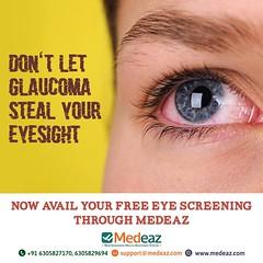 Don't let Glaucoma steal your Eyesight (neetagurnale17417) Tags: glaucoma glaucomaweek eyes eyefact eyesight retina eyehealth eyecare glaucomaweek2019 glaucomaawareness worldglaucomaweek medeaz
