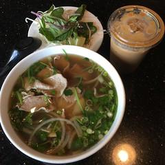 Pho 4 Queen (hinxlinx) Tags: pho 4 queen vietnamese cuisine food beef coffee