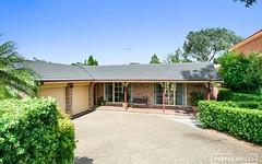 4 Tappeiner Court, Baulkham Hills NSW