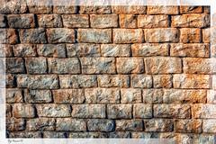 The Wall (In Explore) (Pyc Assaut) Tags: thewall wall lemur pierres sépare délimite nikon lignes géométrique minimal fullframe pleincadre pyc5pyc pyc5pycphotography pycassaut pierreyvescugni limite pierreyvescugniphotography pierre stone stones