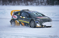 DSC00502 (Nick Mitha) Tags: rally x ice racing fast auto åre cars rallyxonice 2019