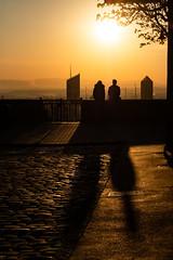 (Laetitia.p_lyon) Tags: fujifilmxt2 lyon leverdusoleil sunrise fourvière ombre shadow