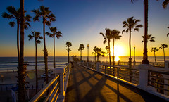 Here's to Now (KC Mike Day) Tags: southern california oceanside pier water ocean pacific sea beach socal