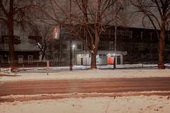IMG_6882 (denjah) Tags: 2018 latvia riga городскоеосвещение зима зимнийвид ноч ночноефото снег улица фонарь iela night nightshot snow winter город pietura road railwy railway остановка небо деревья железнаядорога letsguide denjahphoto