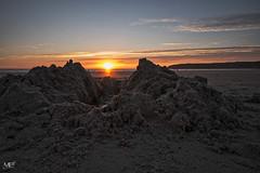 Sunset DxOFP LM+21 1006547 (mich53 - thank you for your comments and 6M view) Tags: sunset coucherdesoleil contrejour plage beach télémètre 2017 vacances normandy cotentin normandie leicamtype240 superelmarm21mmf34asph rasdusol rangefinder france lespieux