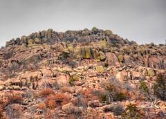 2019 - Vacation - Wichita Mountains (zendt66) Tags: zendt66 zendt nikon d7200 wichitamountains wildlife refuge lawton oklahoma mountains granite