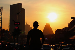 曼谷 (aaaaa1903) Tags: 泰國 曼谷 thailand bangkok sunrise