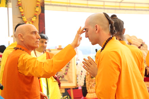 Order of Sai Maa Brahmacharya - Sai Maa