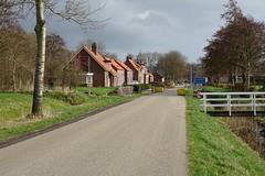 20190308 09 Zuurdijk (Sjaak Kempe) Tags: 2019 lente sjaak kempe sony dschx60v nederland netherlands niederlande provincie groningen zuurdijk