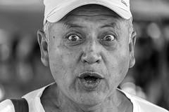 Clowning Around 1 (_aires_) Tags: aires iris man cap expression makingfaces portrait lunahuaná limaregion peru pe canoneos5dmarkiv canonef2470mmf28liiusm lunahuanácañeteperu