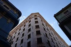 an empty building (cknot1sk) Tags: oldhavana havana cuba emptybuilding