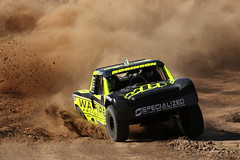 St George 399 (Alan McIntosh Photography) Tags: action sport speed motorsport dust dirt offroad race st george aorc
