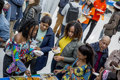 GW_260219-2178 (Nottingham Trent University) Tags: africanculture globalweek2019