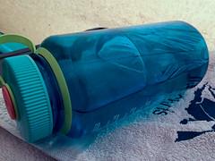 2019_BFWC-66 (cschog) Tags: bfwc bfwc2019 schnee tipi wasserflasche winter zeltofen gefroren public