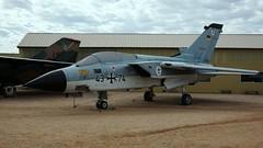 Panavia Tornado IDS (GR.1) in Tucson (J.Comstedt) Tags: panavia tornado german marine ids 4374 aircraft flight aviation air aeroplane museum airplane us usa planes pima space tucson az johnny comstedt