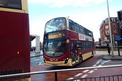 772-01 (Ian R. Simpson) Tags: yx59fgv volvo b9tl wright gemini2 eastyorkshire eyms bus 772
