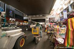 Carriedo, Manila (takashi_matsumura) Tags: carriedo quiapo manila philippines ngc nikon d5300 urban street afp dx nikkor 1020mm f4556g vr
