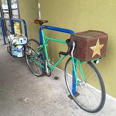 Cargo-3 (Tysasi) Tags: ighprojectbike 3speedprojectbike 3speed randonneuse randonneur bike 700c resistnomad resistnomad28 bobyak shopping