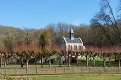 01539 Site de Port-Royal des Champs (Oeil de verre) Tags: france 78yvelines magnyleshameaux portroyaldeschamps