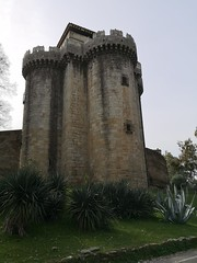 Castillo de Granadilla Caceres 03 (Rafael Gomez - http://micamara.es) Tags: castillo de granadilla caceres