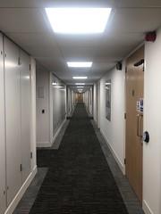 2019 (Day 74 - 15th Mar) (1): Corridor
