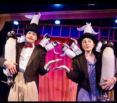 This pic gives away a surprise but we hope you'll see #mrpopperspenguins anyway! This Fri at 7; Sat & Sun at 2 @crowncenter directed by @theheidivan & @aedwardskc ! #kctheatre (TheCoterieTheatre) Tags: httpswwwinstagramcompbvrgu7cnwpk httpsscontentcdninstagramcomvpde6c8e3df0b37cc5bc39963de97481ef5d140b06t51288515sh008e35s640x640534393924153030292809947122073204667554009njpgnchtscontentcdninstagramcom the coterie theatre kansas city crown center kc kcmo for young audiences instagram this pic gives away surprise but we hope you'll see mrpopperspenguins anyway fri 7 sat sun 2 crowncenter directed by theheidivan aedwardskc kctheatre