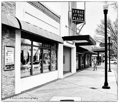 The Street (Kool Cats Photography over 11 Million Views) Tags: streetphotography street oklahoma plazadistrict blackandwhite bw highcontrast monochrome