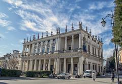 Palazzo Chiericati (sean and nina) Tags: vicenza veneto italy italia architecture street palazzochiericati palladio