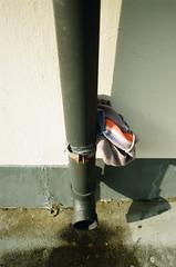 Astoria, Oregon (bretvh) Tags: astoria oregon nikonn90s nikkor24mmf28 lomography800