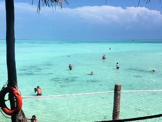 Reef & Beach Resort Indian Ocean Jetty