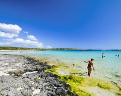 35. Playas paradisíacas de Son Bou en Menorca (Diario de un Mentiroso) Tags: menorca