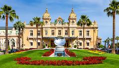 _MG_4783 - Casino de Monte-Carlo (AlexDROP) Tags: 2018 europe monaco cotedazur casino montecarlo art travel architecture color cityscape city sea nikond750 afsnikkor28300mmf3556gedvr best iconic famous mustsee picturesque postcard skyline
